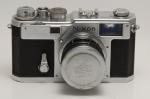 Nikon S3 Rangefinder Camera