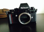 Nikon F3HP Body Only