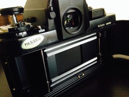 Nikon F3HP Body Only
