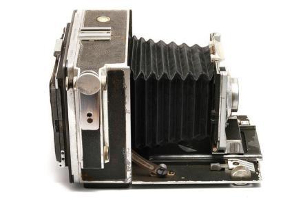 Linhof Standard Press Large Format Camera
